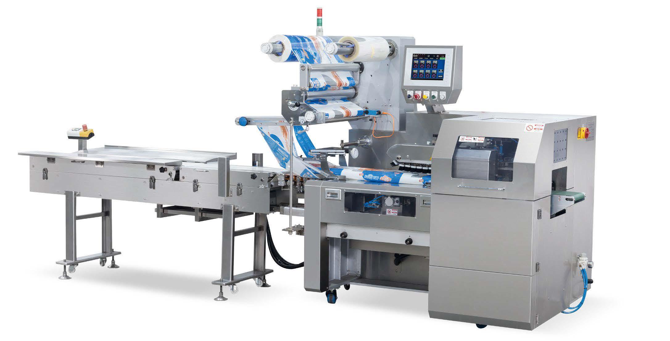 Packaging equipment RD-BM-508S