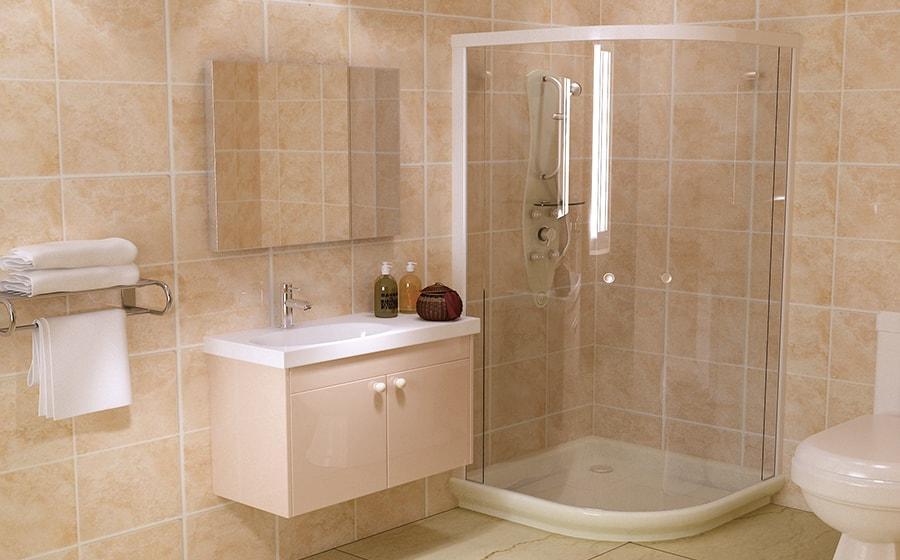 Fadior Stainless Steel Bathroom Vanity - BSYG03