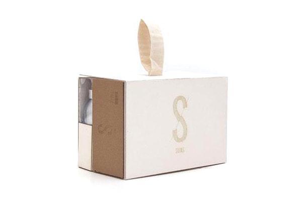 S-4 Shoe Packaging Box
