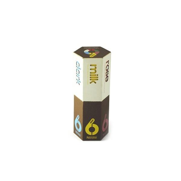 CC-22 Coffee-mate Packaging Box