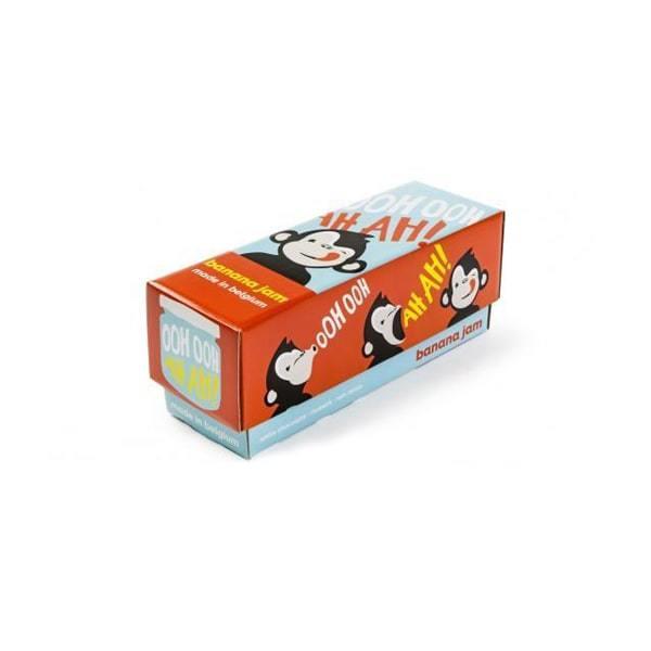 CC-8 Jam Packaging Box