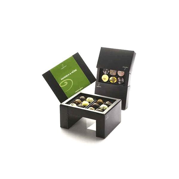 CC-5 Chocolate Packaging Box