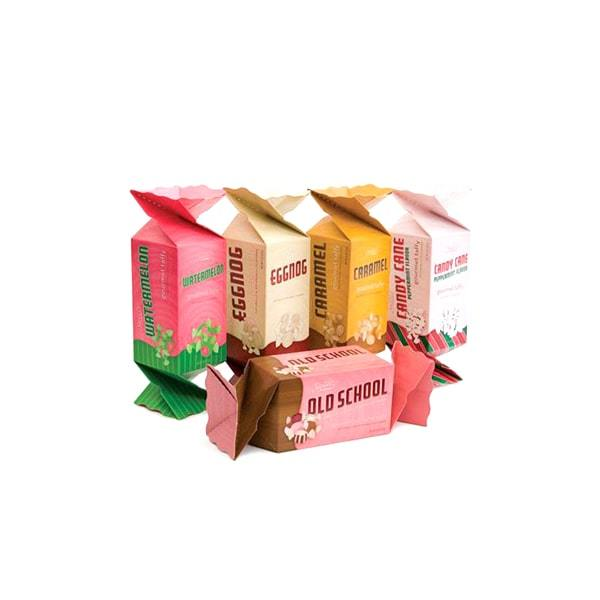CC-3 Candy Packaging Box