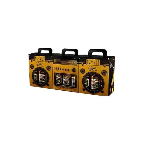 W-6 Beer Packaging Box