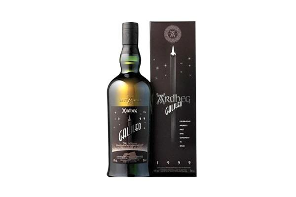 W-5 Whisky Packaging Box
