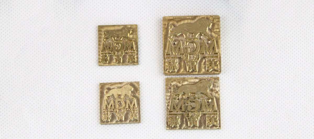 Gold Stamping Board