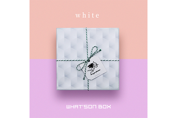 Packaging Paper- White