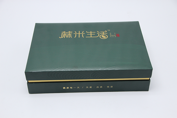 O-23 Nutrition packaging box