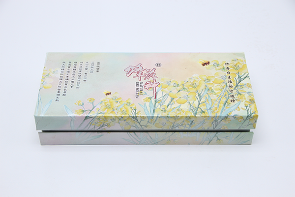 O-27 Nutrition packaging box