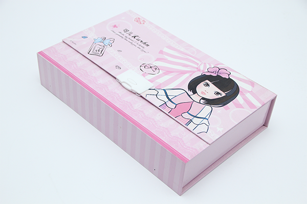 T-14 Toy Packaging Box