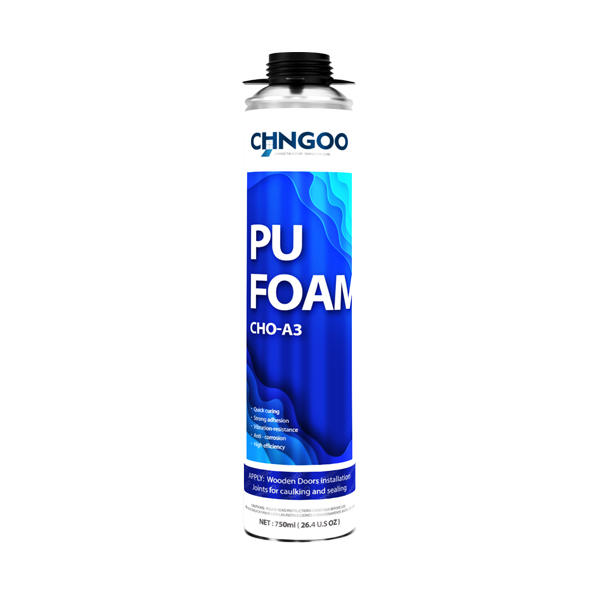CHO-A3 Gaps & Cracks Polyurethane (PU) Form Sealant