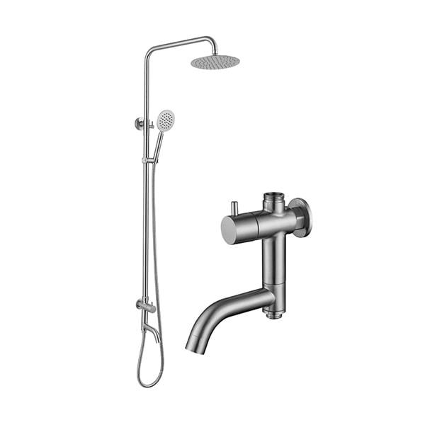 Bathroom Shower Faucet Sets YM-LD02