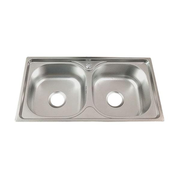 Stainless Steel Sink SC-7842