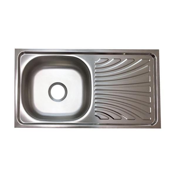 Stainless Steel Sink SC-7540