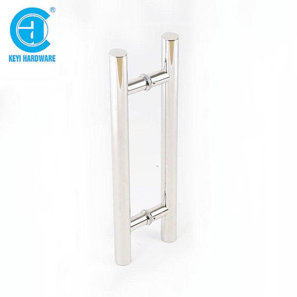 Hardware Fittings Stainless Steel Glass Door Handle KY-230