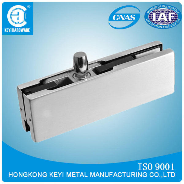 Hot Sale Glass Door Patch Fitting Glass Clamp V-211