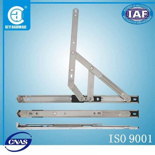 Custom Made Adjustable Window Friction Stay Arm KPHB18