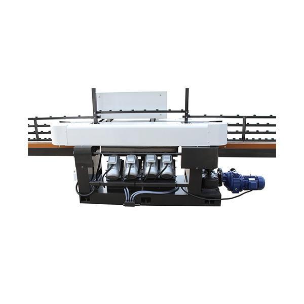 Glass Straight Edge Machine JGZM4325-45°