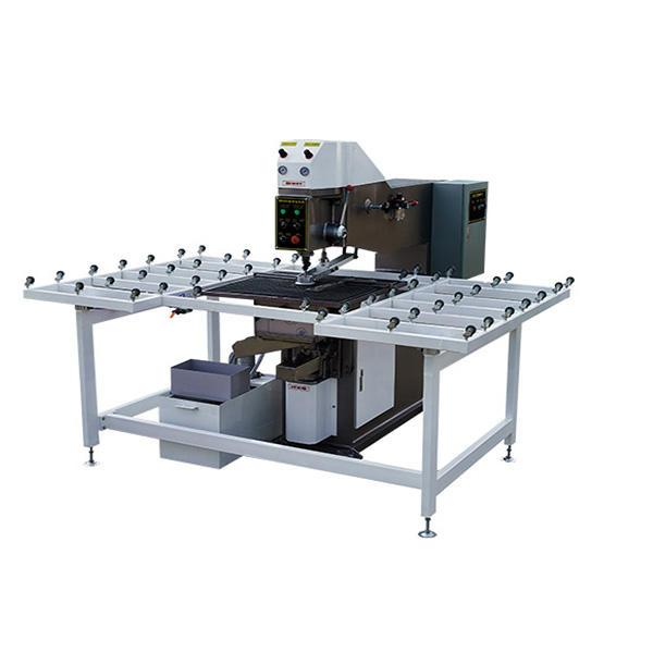 Glass Drilling Machine JGZK0222B