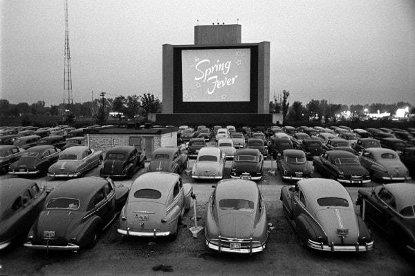 8 Things One Cannot Miss About Drive-in Movie Theaters