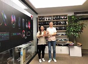 广州简媚电子科技有限公司