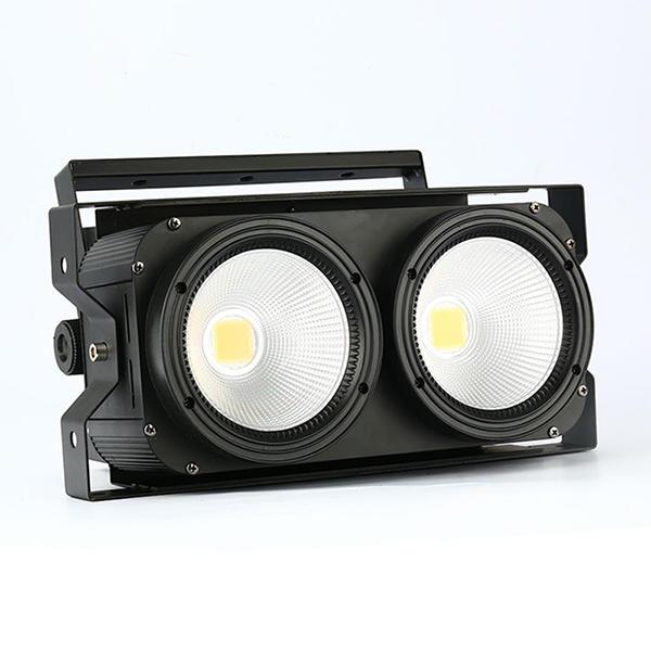 LED 2PCS COB BLINDER LIGHT(HPC-077)