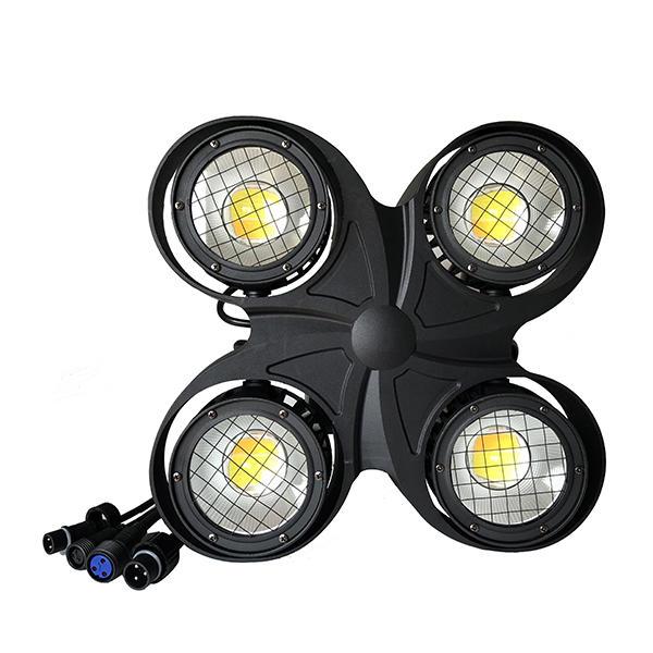 4PCS COB WATERPROOF BLINDER LIGHT(HPC-079)