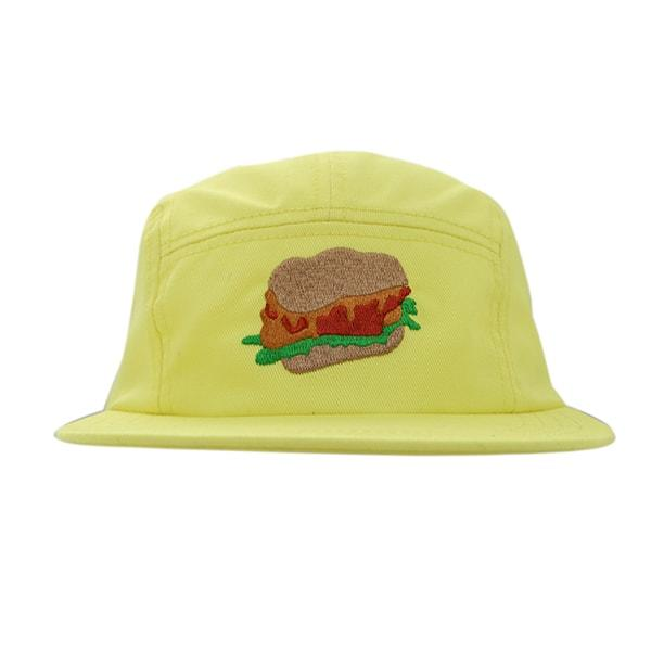 GuangZhou Factory Summer Autumn Cotton Camper Hat Snapback Caps With Embroidery Logo Custom Depend On Your Requirement