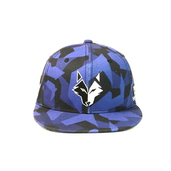 Small MOQ Custom Hat Design Your Own Sublimation Pattern Custom Snapback Hat Cap For Wholesale