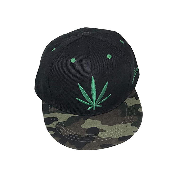 Life Leaf Classic Polo Style Baseball Cap Dad Hat, Fully Adjustable Snapback, Fits Men and Women
