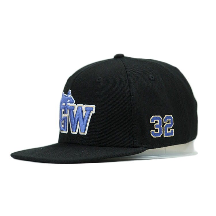 2021 New series hot sale high quaality snapback cap for young people