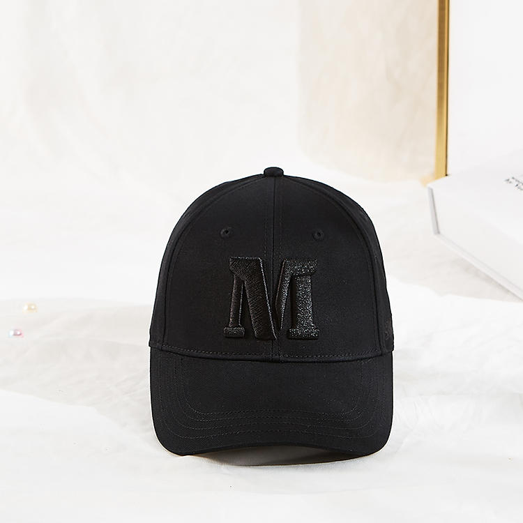 Unisex Cotton Baseball Cap for Men and Women Adjustable Lightweight Polo Style Curved Brim