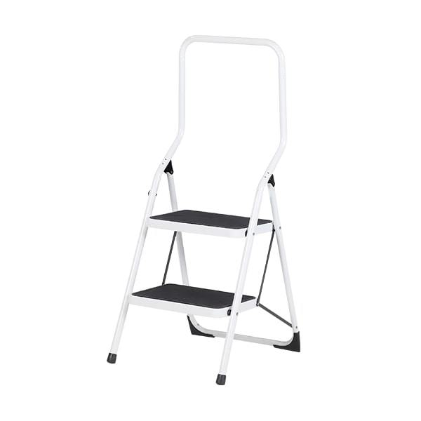 Two Step Stool WK2062A-1J