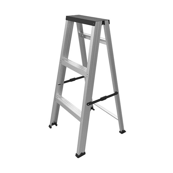 Aluminum Step Stool WK4206-3