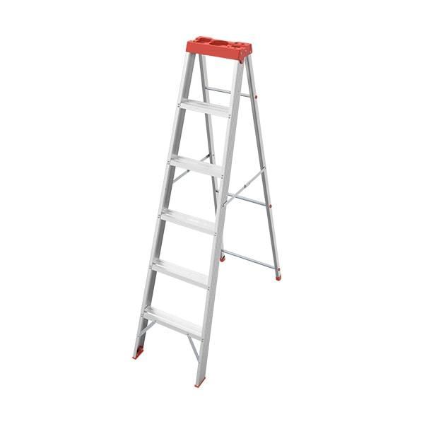 Aluminum Ladder WK4204-6C