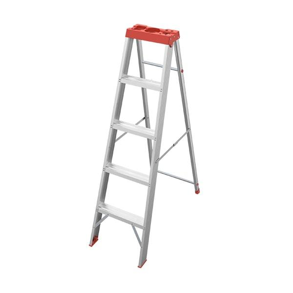 Aluminum Ladder WK4204-5C