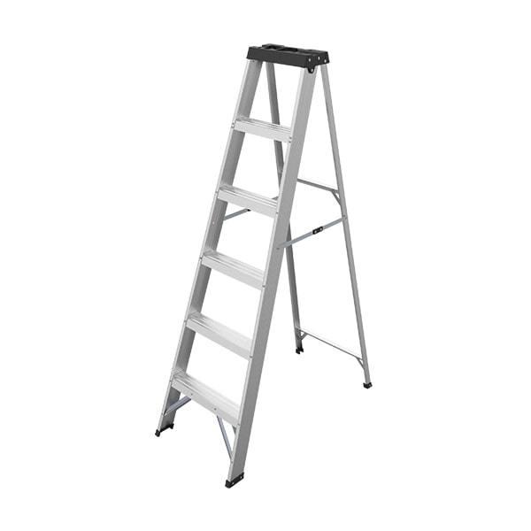 Aluminum Ladder WK3204-6C