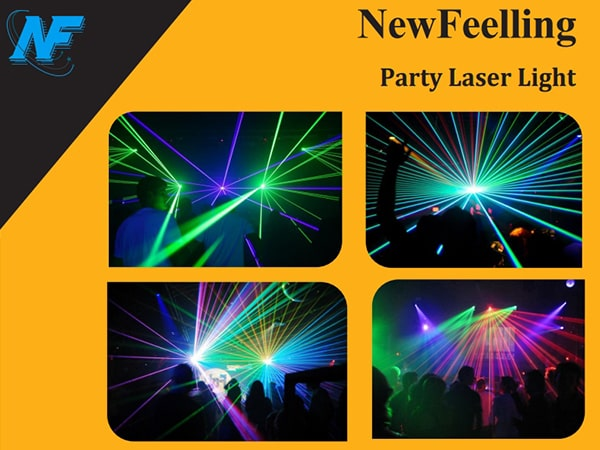 2020 - Party Laser