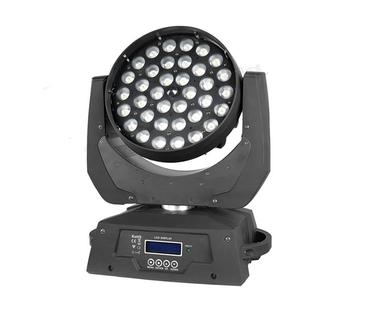 LED Moving Head Wash Light 36x10w RGBW 4 in1