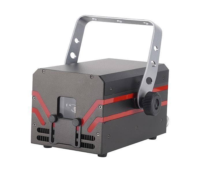 M-1000A Mini Size 1W RGB Animation Laser Light