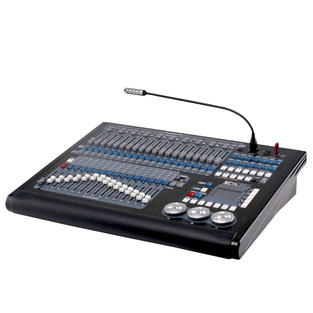 NF-2048 2048 Channel DMX controller
