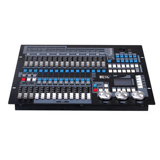 1024 Channel DMX controller for stage lighting