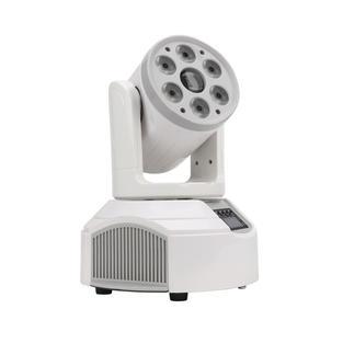 Moving Head MOVING N-ELB615 Mini LED Dj Spot