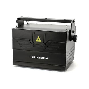 Animation Laser Light NF660 Pro ILDA 5W 25kpps