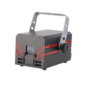 RGB Animation Laser Light With 25Kpps Scanner 2W/3W