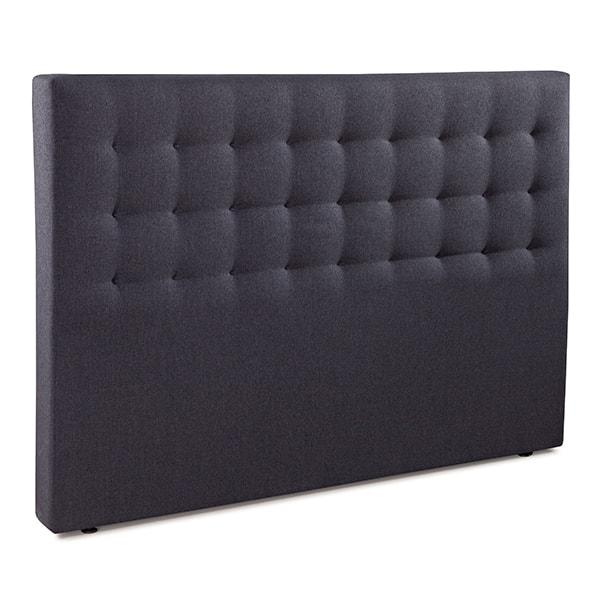 MB3332 | Modern Headboard Fabric Upholstered Full/Queen Size
