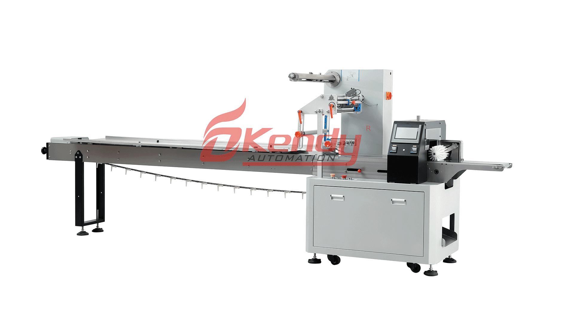 KFW-323C Packing Machine