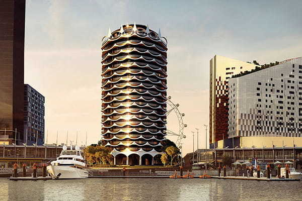 Banksia New Quay Central