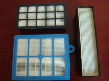 The Household Appliances Series Filters 05