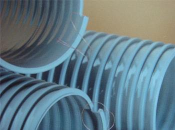 Conductived and Heat Insulation Hoses 05
